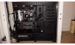 -[ULTRA PC]-i7-5960X/GTX 980 Ti SLi/32GB