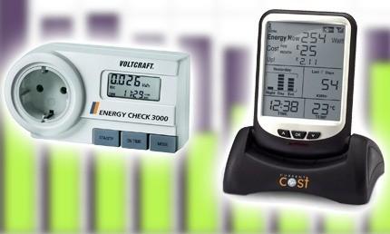 Fonkelnieuw Tien energiemeters review: meten is weten - Hardware Info XK-76