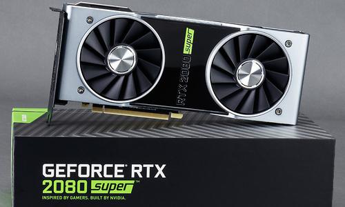 Nvidia GeForce RTX 2060 Super & RTX 2070 Super review