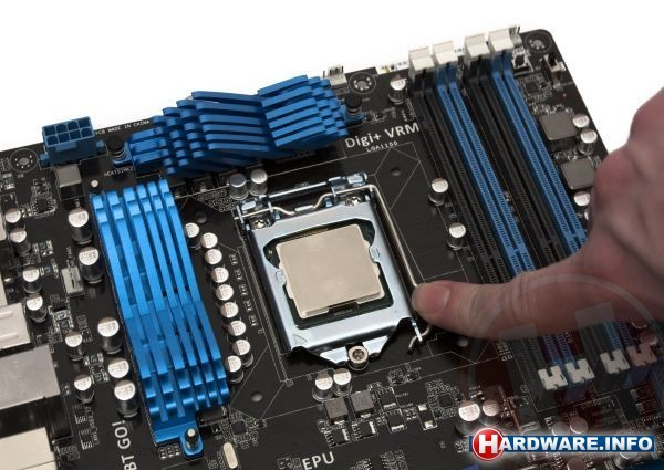 how to find out what processor your pc has