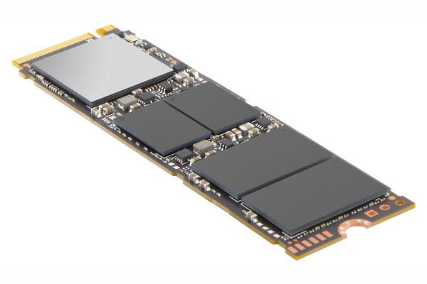 SSD met M.2 formaat