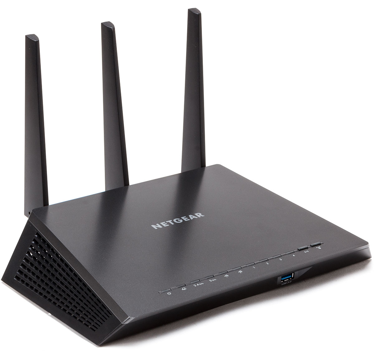 Router stand-alone klassiek Netgear