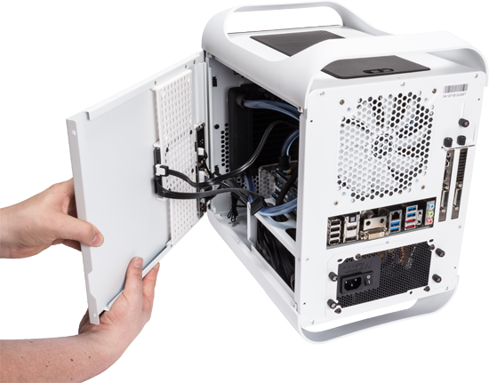 Best Micro Itx Build