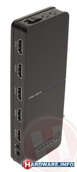 envivo switch ENV-1111