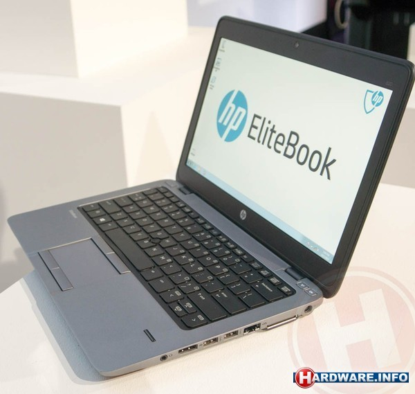 Hands On With The Hp Elitebook 820 G1 Elitebook 840 G1