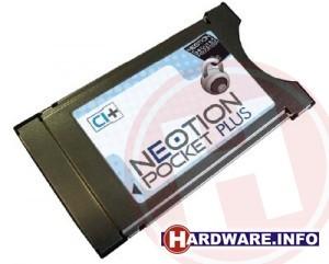 Neotion CI+ CAM module