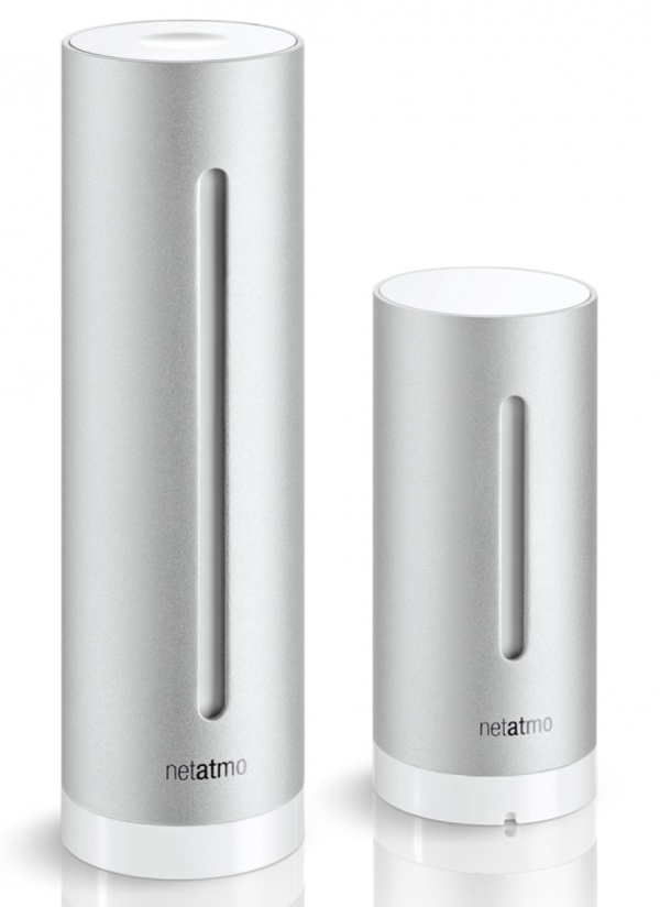 netatmo personal weather station manual pdf