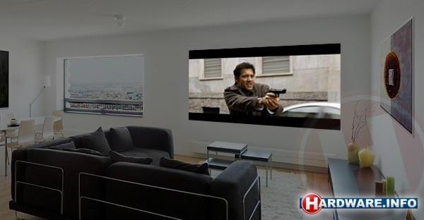 Beamer In Huis : Zeven full hd projectoren tot 1500 euro getest