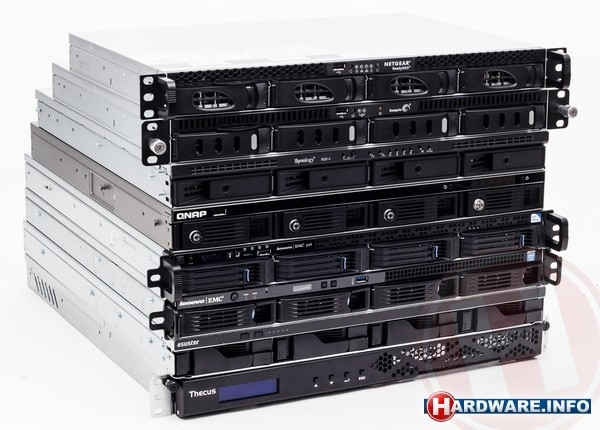 pro eight 19 inch 4 bay rack nas review rack storage