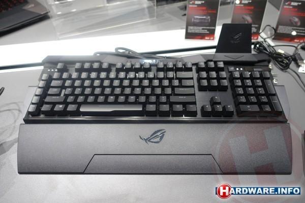 ASUS ROG gaming toetsenbord