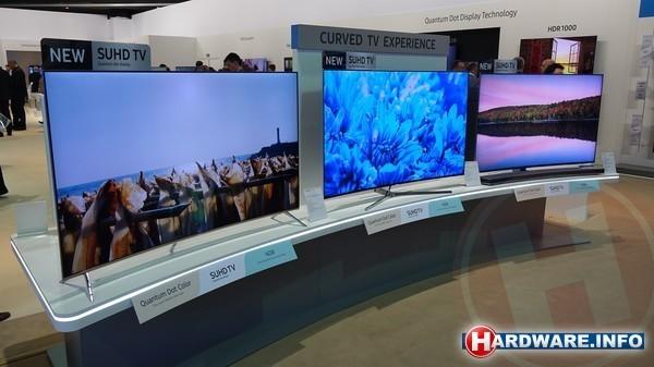 Wel Of Geen 3d Tv.Samsung 2016 Tv Preview Hdr Maar Geen 3d Hardware Info