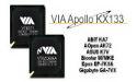 VIA Apollo KX133 Moederborden Vergelijkingstest