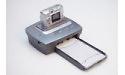 Kodak EasyShare CX6330 / LS-633 + Afdrukstation Test