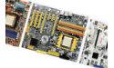 Op de valreep: nieuwe AMD Socket 939 moederborden van ABIT, DFI en Sapphire.