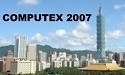 Computex 2007 nieuwsoverzicht