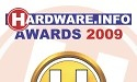 Hardware.Info Awards 2009 - De Uitslag