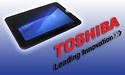 Toshiba AT100 tablet review