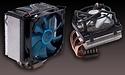 Gelid GX7 en Silent Spirit V2 CPU koelers getest