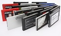 48 Serial ATA 600 SSD's vergelijkingstest