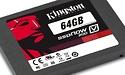 10x 60/64 GB SSD's vergelijkingstest: klein maar betaalbaar