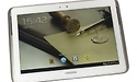 Samsung Galaxy Note 10.1 review: high-end, maar zonder Full HD