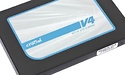 Crucial v4 SSD review: 128 / 256GB SSD voor weinig