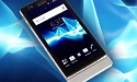 Sony Xperia P review: brighter than the sun