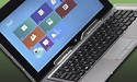 Fujitsu Stylistic Q702 preview: Windows 8 tablet én notebook