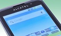 Alcatel One Touch 991D review: full-touch voor 130 euro