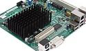 Mini-ITX moederborden review - Deel 1: Geïntegreerde CPU