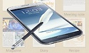 Samsung Galaxy Note II: Groter, sneller, beter