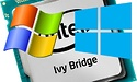 Windows 8 vs Windows 7: CPU performance