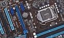 ASUS P8Z77-V LX review: goedkoop ASUS Z77 bord