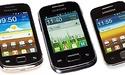 3 instap Samsung Galaxy-smartphones review: Mini 2, Pocket en Y