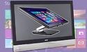Acer T272HLbmidz en Dell S2340T review: de prijs van aanraken