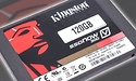 Kingston SSDNow V300 120GB review: best budget SSD currently around