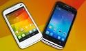 Alcatel One Touch 993D en 997D review: twee maal dual-SIM