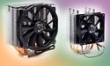 Scythe Ashura / Katana 4 CPU-koelers review