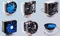 6x DeepCool CPU-koelers review: nieuw merk bestormt de markt!