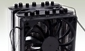 Gelid Black Edition CPU cooler review