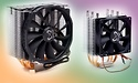 Scythe Ashura / Katana 4 CPU cooler review