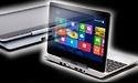 HP Elitebook Revolve 810 G1: laptop with a twist