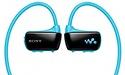 Sony NWZ-W273 review: waterdichte Walkman