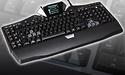 Logitech G19s gaming keyboard review