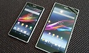 Sony Xperia Z Ultra 6.4 inch – hands on preview