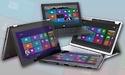 Drie alternatieven voor de Microsoft Surface Pro: Acer Aspire P3, Lenovo Yoga 11s en Toshiba WT310