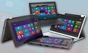 Competition for the Microsoft Surface Pro: Acer Aspire P3, Lenovo Yoga 11s and Toshiba WT310