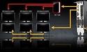 Club 3D MST Hub review: drie schermen op één DisplayPort aansluiting