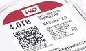 Western Digital Red 4TB review: 4TB NAS hard disk