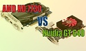 Budget video cards: AMD Radeon HD 7730 vs. Nvidia GeForce GT 640 GK208